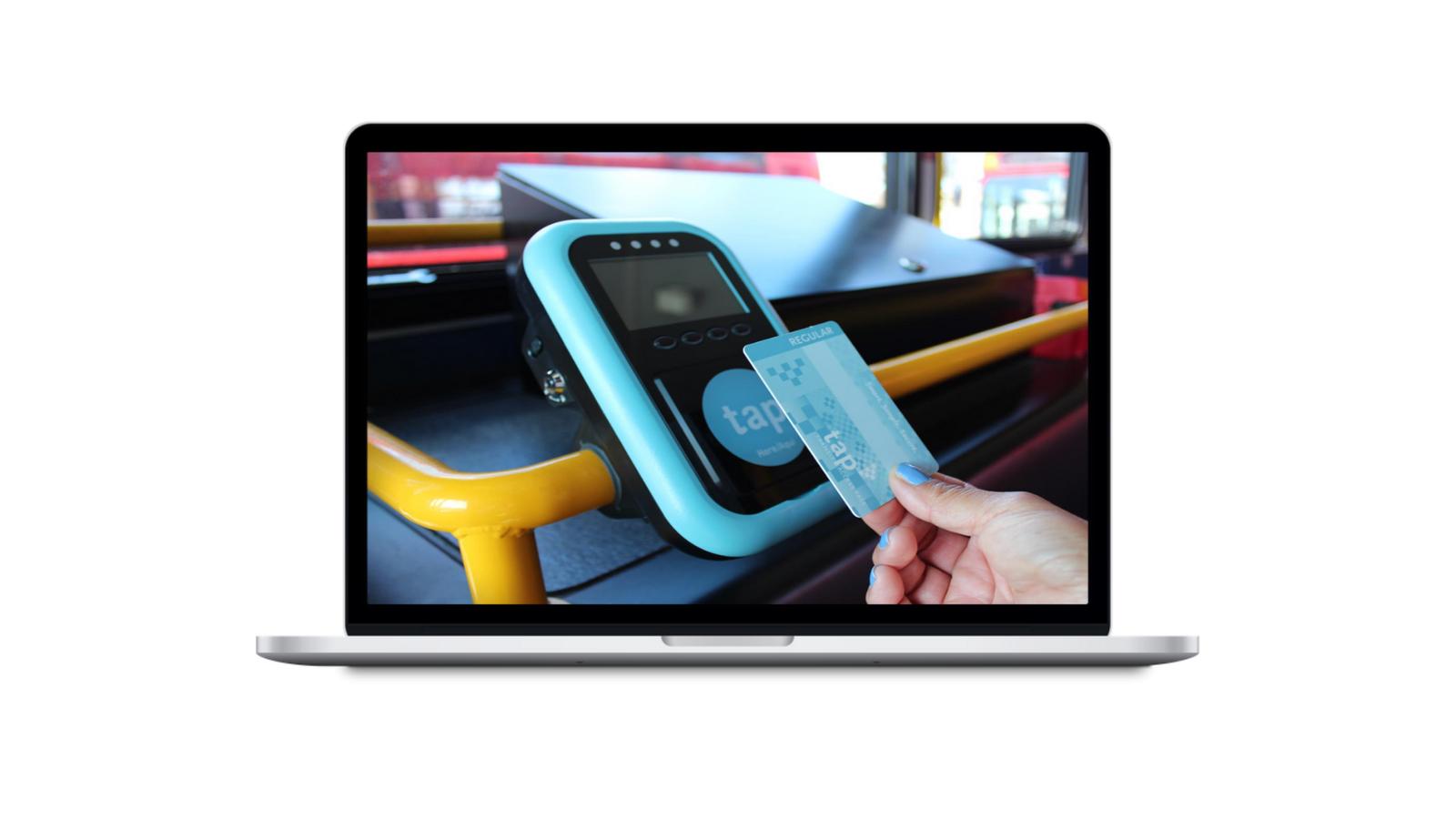 TAP Card Management
